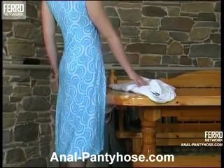 Mainit hardcore sex, online anal sex, pinakamabuti pantyhose Mainit