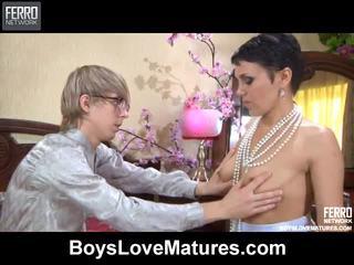 性交性愛, 成熟, 歲的年輕性