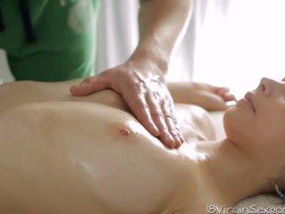 blowjob, massage, virgins