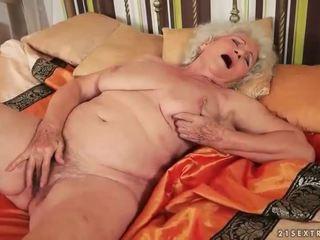 가장 좋은 의 lusty grandmas