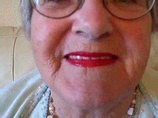 Babi puts na ji šminka potem sucks mlada tič video
