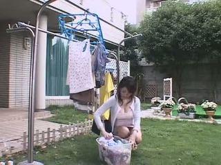 Miki sato मां में कानून हिस्सा 1