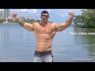 Nude Miami Sun (Full Preview)