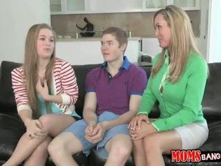 Απίστευτο teenager shares bfs rooster να μητριά