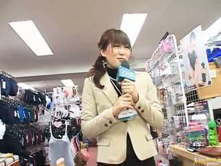 Japānieši av modele