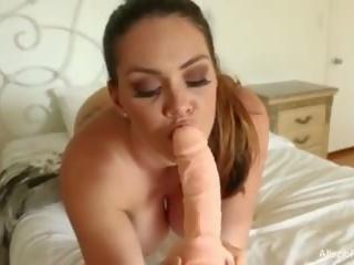 grandes mamas, masturbação