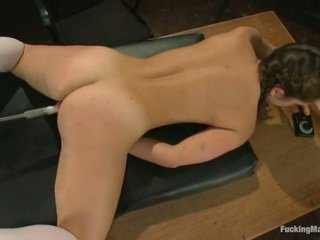 Learner Lass Remy Lacroix Has Every Dildoed
