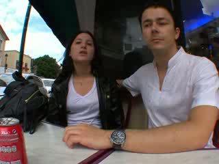 Jessie vēlēties līdz būt filmed bez viņai vīrs
