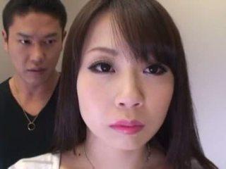 Asian Neighbor Wants to Fuck