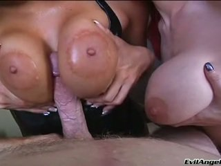 blow job, groupsex, big boobs