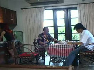 Vanha thaimaalainen naida.