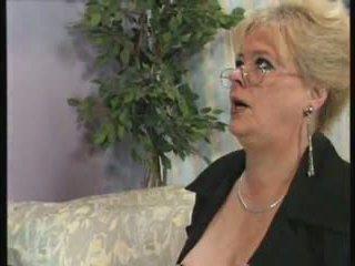 Granny Lesbian