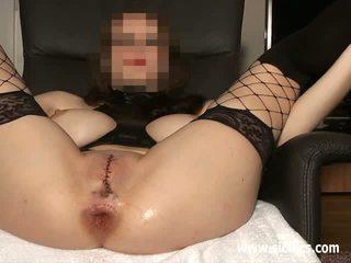 brunette, babe, fuck