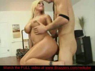 Pornohviezdy ako to veľký a dobrý obchod (20071224) shyla štýl