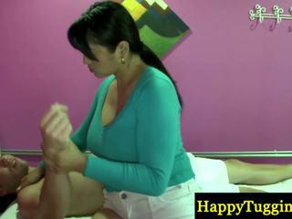 Real tailandesa masseuse playthings perto para zonker