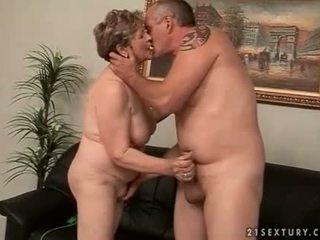Lusty grannies qij përmbledhje