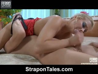 hardcore sex, femdom, strapon