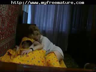 sexo, mamãe, russo
