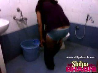 India ama de casa shilpa bhabhi caliente ducha - shilpabhabhi.com