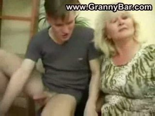 pussyfucking, бабуся, мінет