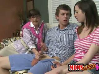 verifica sex în grup, mare transexual tu, orice threesome