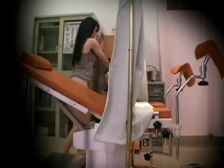 Gynecologist прихований spycam