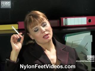 фут фетиш, панчіх секс, nylons feet