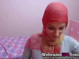 Турецька 19yo підліток роздягання танцююча o