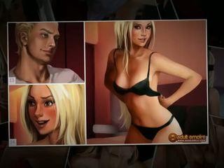Nicole heat paras porno koominen koskaan!