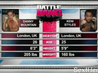 Alexis texas πατήσαμε σκληρά με πυγμαχία winner
