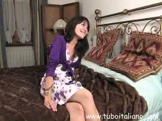 casting, wife, italian