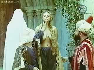 Turkinje suženj selling v ancient times video
