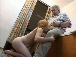 cazzo, papà, figlia
