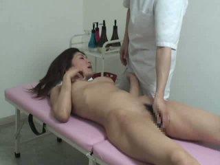 Joven esposa infiel con massager vídeo