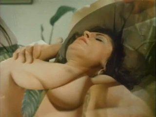 Kay parker 硬 性别 和 masturbation