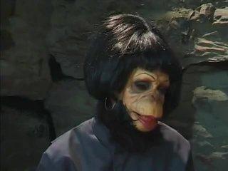 Planet của các apes quái bắt chước