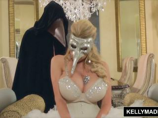 Kelly madison masquerade sexcapade, حر الاباحية e6