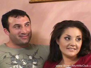 Μελαχρινός/ή ερωτύλος μητέρα που θα ήθελα να γαμήσω fucks νέος άνθρωπος