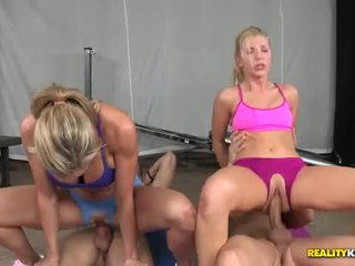 group fuck great, ideal group sex nice, new piledriver more