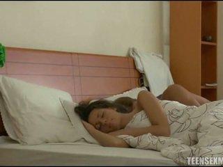 bedroom sex, sueño, sleeping porn