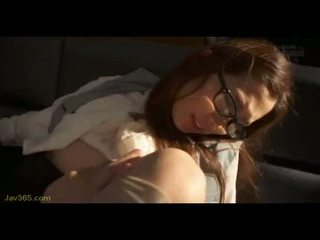 Ooba yui sekreterare fan henne basar 1