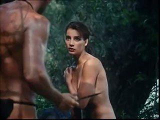 Tarzan x shame apie jane