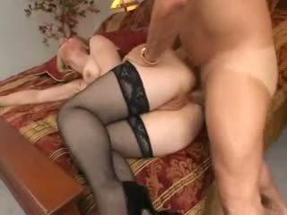 Nina hartley পায়ুপথ pounding