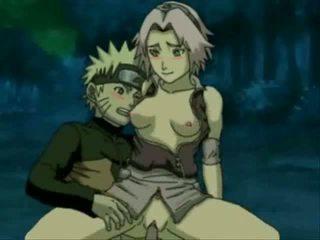 Naruto 动漫