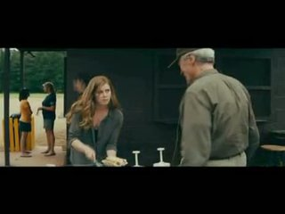Amy adams downblouse un apakšbiksītes