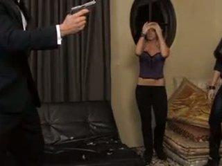 James bond porno 2