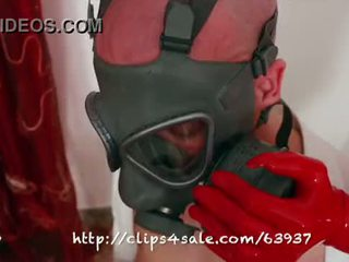 Unp039-gas masker smother trailer 1