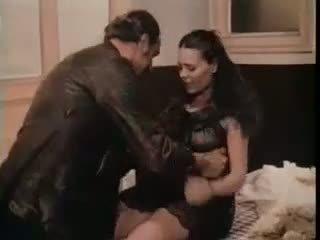 Porn star retro vintage classic Colette Choisez