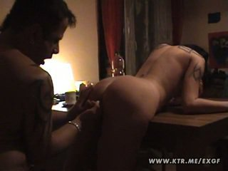 Bigtitted Tinker Nymph Mouth Fuck And Do Love Together Close By Cumload