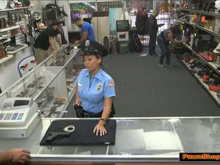 Guarda De Segurança